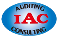 Logo IAC Independent Auditing Consulting